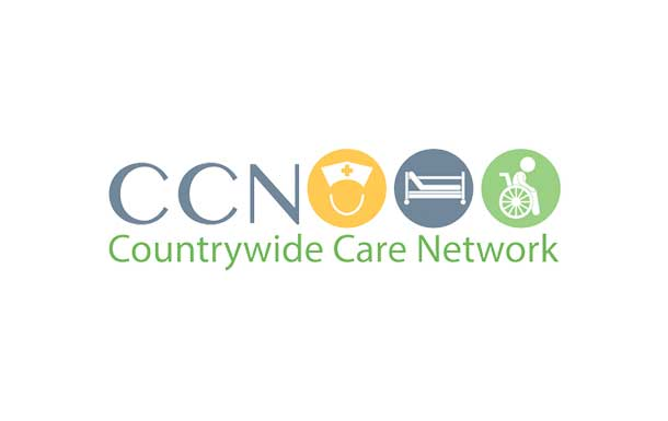 Countrywide Care Network logo