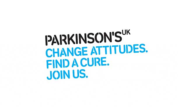 Joerns goes the extra mile for Parkinson's UK