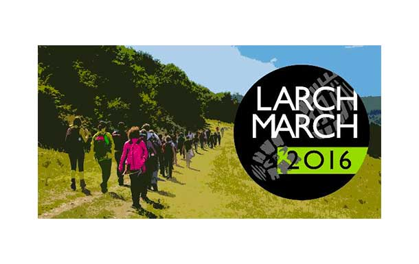 Larch March