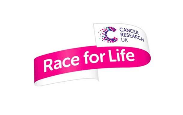 Race for life logo