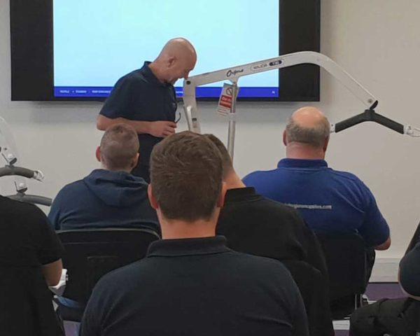 Maintenance Training, Service Training & Installation Training